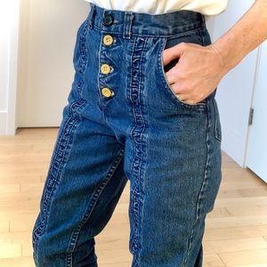VINTAGE KAPPIIES Jeans